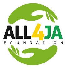 all4ja Logo